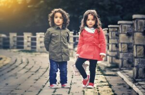 Børnetøj på afbetaling