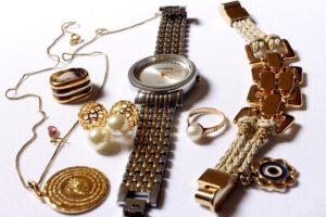 Smykker på afbetaling