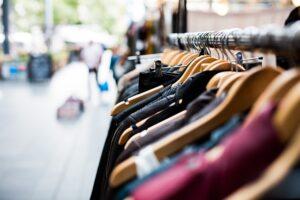 Tøj på afbetaling