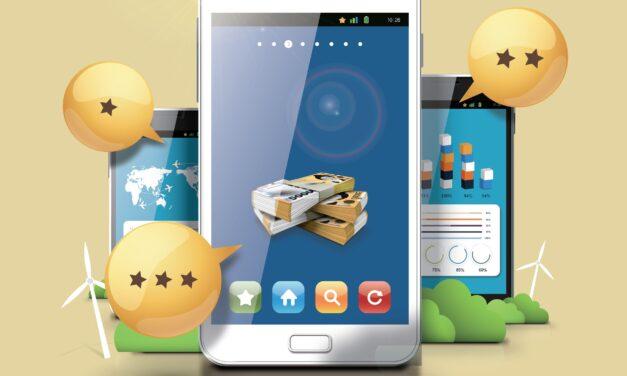 Afbetaling giver dig adgang til de nyeste mobiler