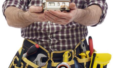 Håndværkerprojekt: Få råd til det hele med kreditkøb