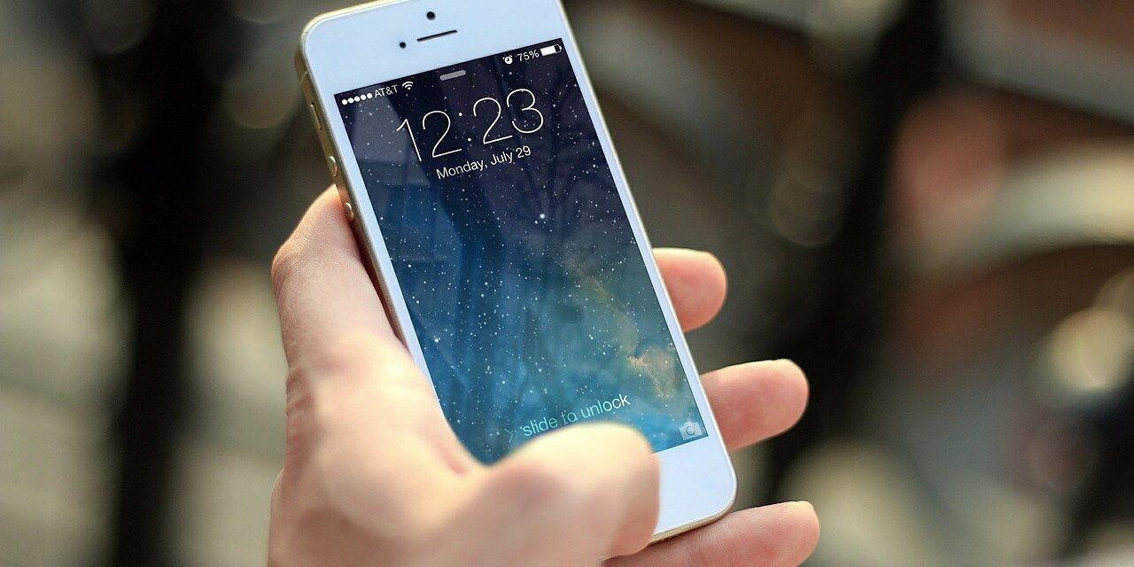 Ny mobil på afbetaling