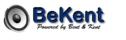BeKent logo
