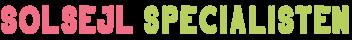 SolsejlSpecialisten logo