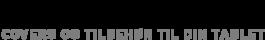 TABLETCOVERS logo