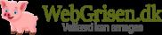 WebGrisen logo