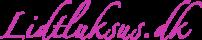 lidtluksusdk logo