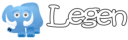 logo legen