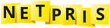 netpris logo