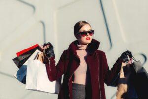 kvindetøj på afbetaling