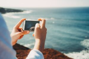 mobil på afbetaling trods