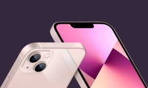 Køb den nye iPhone 13 på kredit