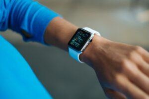 Køb nyt Apple Watch på afbetaling